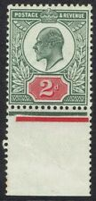 GREAT BRITAIN 1902 KEVII 2D MNH **