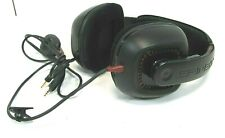 Plantronics GameCom 377 Wired Gaming Headset, Free Shipping