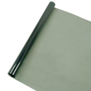 High UV Proof Nano Ceramic Film VLT 70% Green Window Tint Windshield Sticker