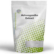 Ashwagandha Powder Herb & Botanical Supplements