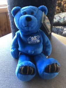 Limited Treasures Detroit Lions  Barry Sanders Bear