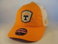 best service 326d6 8e629 Tennessee Volunteers NCAA Zephyr Trucker Snapback Hat Cap