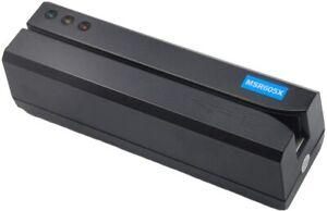 MSR605X USB Magnetic Stripe Swipe Credit Card Reader Writer Encoder MSR20