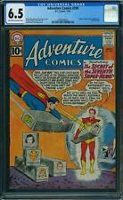 ADVENTURE Comics # 290 US DC 1971 9th Legion of Super Heroes CGC 6.5 FN +