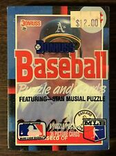 1988 DONRUSS Cello Pack JOSE CANSECO  Card on  (TOP) G7105219