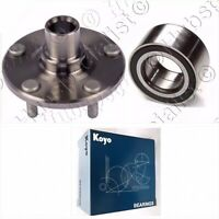 KOYO FRONT WHEEL HUB & BEARING FOR TOYOTA VENZA SIENNA LEXUS ES330 EACH