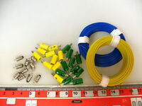 Wartungs/Verlege-SET für Märklin H0 M-Gleis-Entkuppler 5112/5113 #ET15