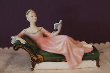 Royal Doulton Figure - Repose - Hn 2272