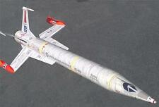 "Accur8 ""Phantom Chameleon"" MkII Skin Kit- Estes Interceptor (#1250) Model Rocket"