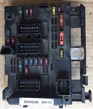 BSM B3 DELPHI PEUGEOT CITROEN 9646405280