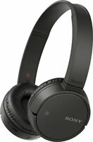 Sony MDRZX220BT/B Wireless On-Ear Headphone Black Bluetooth MDR-ZX220BT - NEW