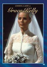 GRACE KELLY Region Free DVD - Sealed