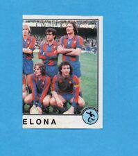 SPORT SUPERSTARS/EURO FOOTBALL 82-PANINI-Figurina n.178-BARCELLONA TEAM DX-Rec