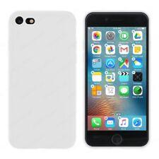 Apple iPhone Cover Morbida 7/8 TPU SOFT CASE NO LOGO per APPLE IPHONE 7 e 8