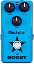 Blackstar LTBT1 Boost - Booster  Pedal - NEW!