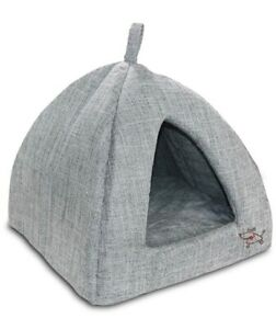 pet tent bed - soft bed for cat and dog