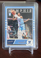 2019-20 Chronicles Classics JA MORANT RC #654 *High Number* 🔥 Grizzlies