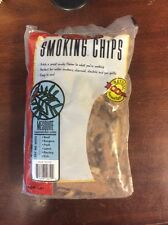Mesquite BBQ Smoking Chips (149 Cu In, Approximately 1.75lbs)