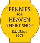 Pennies for Heaven Thrift Shop
