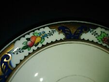 Cup and saucer, vintage Penton English China. Good condition