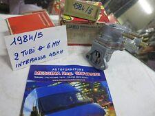 Pompa benzina Renault R5 motore R1222 R1225 R1395 R2382, R5 alpine turbo e R4