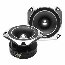 "New listing Skar Audio Vx35-St 3.5"" 300 Watt High Compression Titanium Bullet Tweeters Pair"