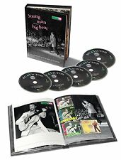 ELVIS PRESLEY - YOUNG MAN WITH THE BIG BEAT: COMPLETE 56 MASTERS: 5CD SET (2014)