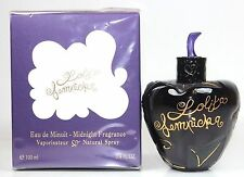 Lolita Midnight by Lolita Lempicka 3.4oz/100ml Edp Spray For Women New In Box