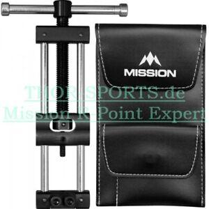 Repointer Mission Point Expert Designa Repointing tool Steeldart Spitzenwechsler