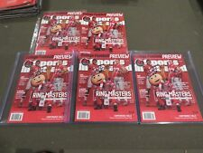 Joey Bosa Joshua Perry signed autographed Ohio State  Sports Illustrated 15 SI