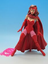 "Marvel Legends Infinite Avengers 6"" Scarlet Witch Allfather Series 2015 Loose"