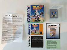 RARE NEW FELIX THE CAT OVP Nintendo Gameboy Game boy Boxed boite DMG-C6-USA-1