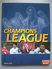 Championsleague 2001 Champions League Fußball