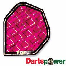 Elkadart 2D Pink Dart Flight