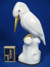 Beautiful Zeh Scherzer Porzellan Eisvogel No. 70  Entwurf August Billmann 1930