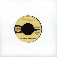 "Googie Rene Combo / Jack Mcduff - Smokey Joe's (Vinyl 7"" - 2013 - UK - Original)"