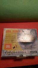 JBL SIR2.5 MARINE Sirius Satellite Receiver NEW IN THE BOX. FREE SHIP