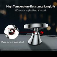 10W Wireless Car Phone Charger Auto Clamping Magnetic Charger Fast Holder V3P0