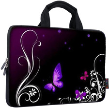 iColor 11 11.6 12 12.1 12.5 inch Laptop Carrying Bag Chromebook Case Notebook Ul