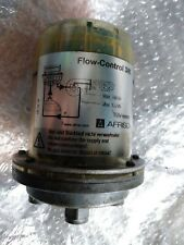 AFRISO Oil Flow-Control 3 K. Used main unit only