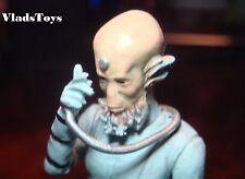 Eaglemoss UK Figurine Doctor Who Sensorite Figurine #62 With Magazine