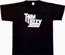 Funny irlandais musique punk mince Lizzy Hommage t shirt irlandais Stout Parodie mash-up tee