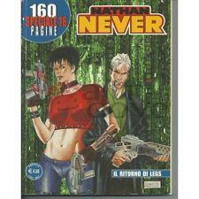 fumetto NATHAN NEVER SPECIALE numero 16