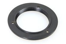 Camera Lens Retaining Brass Ring, Threaded 35mm