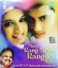 Best Of S P Balasubrahmanyam - Mere Rang Mein Rangne Wali - Bollywood Songs MP3