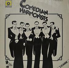 "COMEDIAN HARMONISTS - EPISODE 3 12"" 2 LP (P679)"