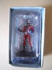 Eaglemoss Action Figure Marvel ANT MAN II  - HOMBRE HURMIGA #3  [MV3]