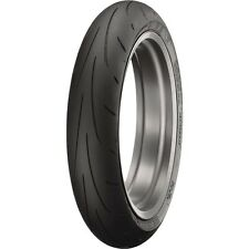 120/70ZR-17 Dunlop Sportmax Q3 Front Tire
