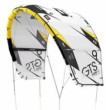 Core kite gts3 12 m² PVP 1449 € ligeramente usado de compañía carved Hiss Tec