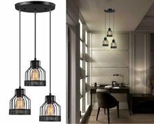 3 Barn Industrial Pendant Lighting for Kitchen Island 3 Light Pendant Lights